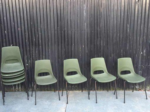Fotele Szkolne Krzesła Stołówki Fabryka Dobrych Rzeczy