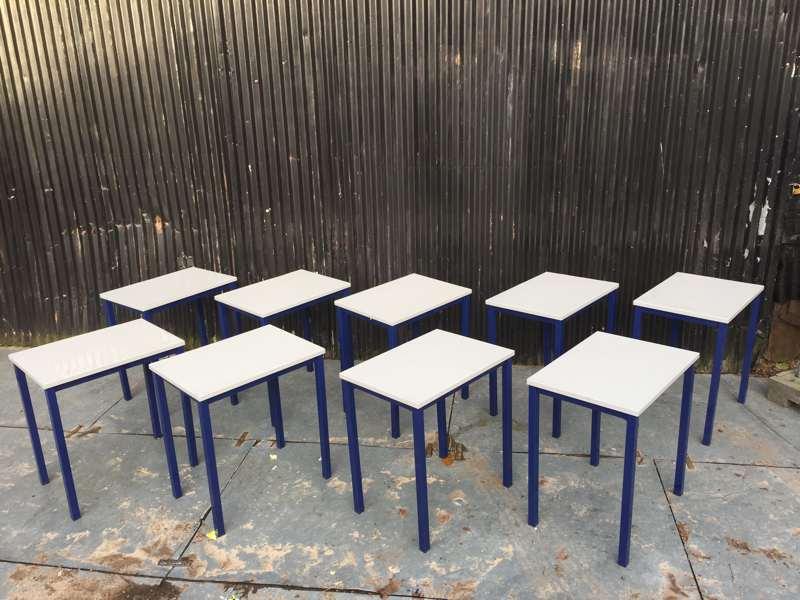 Te Koop Tafel : Leuke kleine horeca tafels the good stuff factory