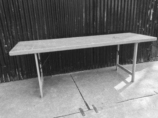 KLAPTAFEL PLOOItafels vintage retro houten tafels _GoodStuffFactory