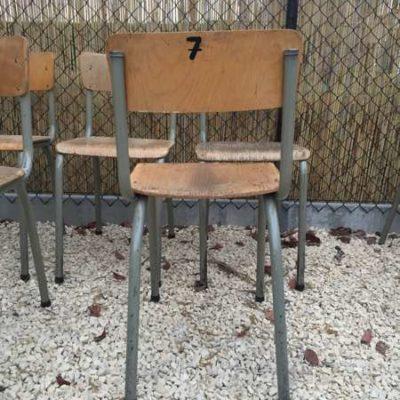 retro vintage industrial sTAPEL stoelen grijs frame_GoodStuffFactory