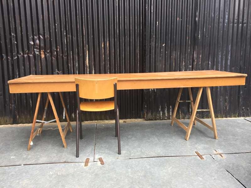 Schragen tafel maken archidev