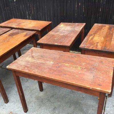 cafetafel table cafe vintage retro horeca GoodStuffFactory