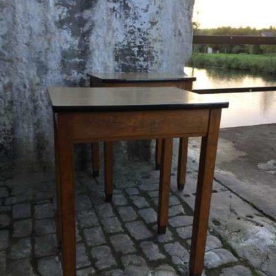 tafel table horeca barista brasserie koffiebar vintage retro GoodStuffFactory