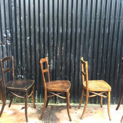 6 Cafe Stoelen.Brocante Archieven Pagina 6 Van 10 The Good Stuff Factory