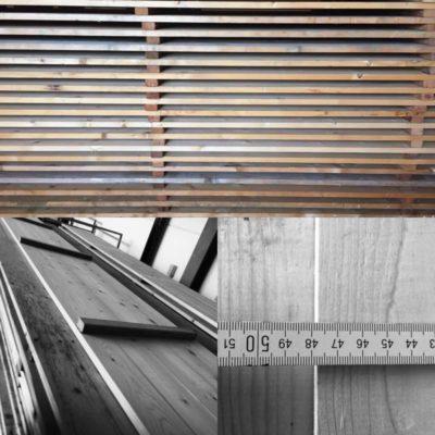 Horeca vintage retro stoer vintage salvage industrieel braderijkraam braderijtafel markttafel schraag_GoodStuffFactory