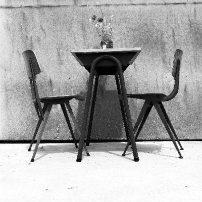 HORECA VINTAGE tafel table_thegoodstufffactory