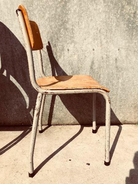 stoel chaise stolar grey_thegoodstufffactory