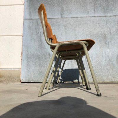 elbe kantinestoel industrial antik stoel kopen vintage horeca