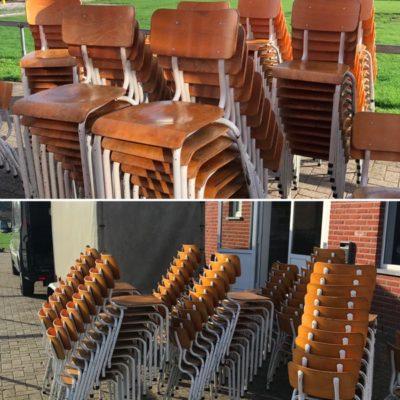 vintage witte kantine stoelen kopen_thegoodstufffactory