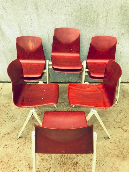 Galvanitas S22 industrial vintage retro industrieel wonen chinedujour paris dutch Wim Rietveld pro design_thegoodstufffactory_be