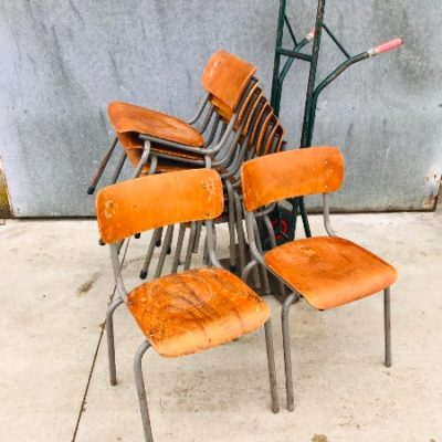 RAW vintage chaise chair retro_thegoodstufffactory_be
