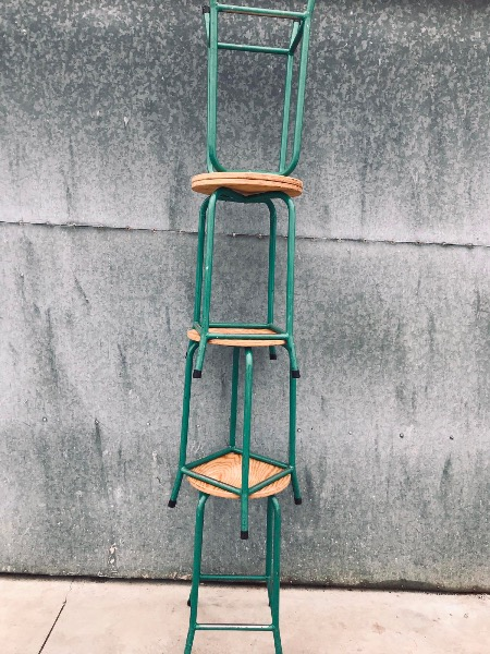 groene industriële kruk-THEGOODSTUFFFACTORY_be