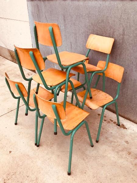 horeca STOEL STUHL chaise_thegoodstufffactory_be