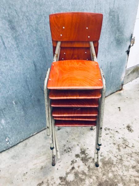 pagholz obo eromes vintage chaise skolstolar stuhl_thegoodstufffactory_be
