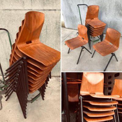 Galvanitas S30 vintage industrial chair_thegoodstufffactory_be