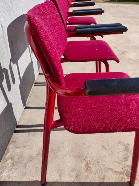F6 marko rode stoel stof_thegoodstufffactory_be
