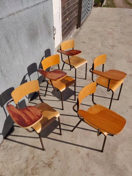 KOFFIEBAR horeca stoel vintage for sale kopen_thegoodstufffactory_Be