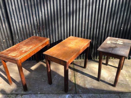 industrial antiques café tafel horeca_thegoodstufffactory_be