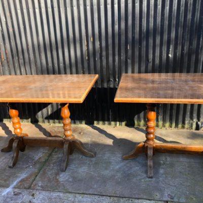 industrial antiques café tafel_thegoodstufffactory_Be