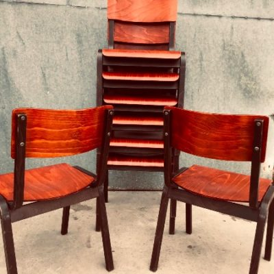 Northic design vintage chair_thegoodstuffactory_be