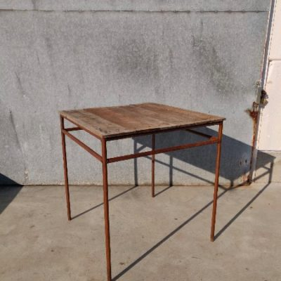 tafel table horeca outdoor_thegoodstufffactory_Be