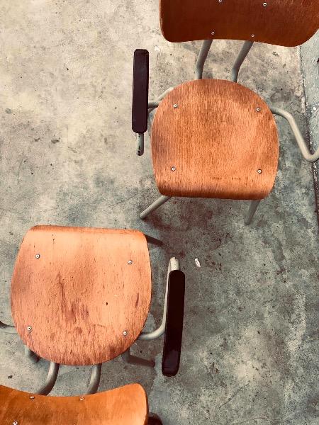 tubax belgian vintage chair_thegoodstufffactory_be