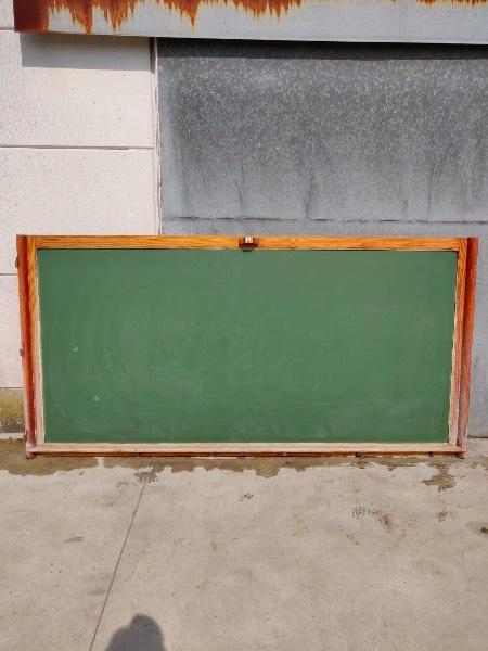 blackboard tableaux industrial antiques school_thegoodstufffactory_Be
