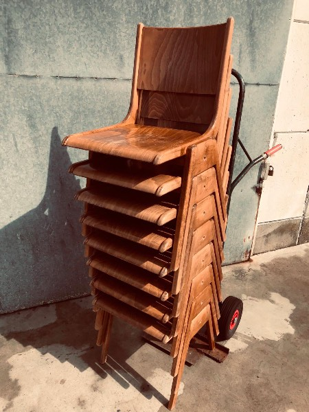 nordic vintage design chairs_thegoodstufffactory_be