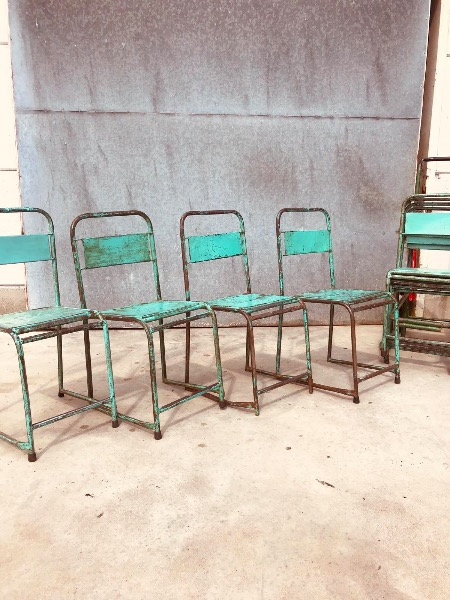 aluminium outdoor stoelen voor thuis of horeca pop-up_thegoodstufffactory_be