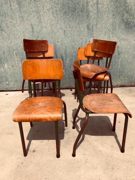 kind kids vintage stoel chaise_thegoodstufffactory_be