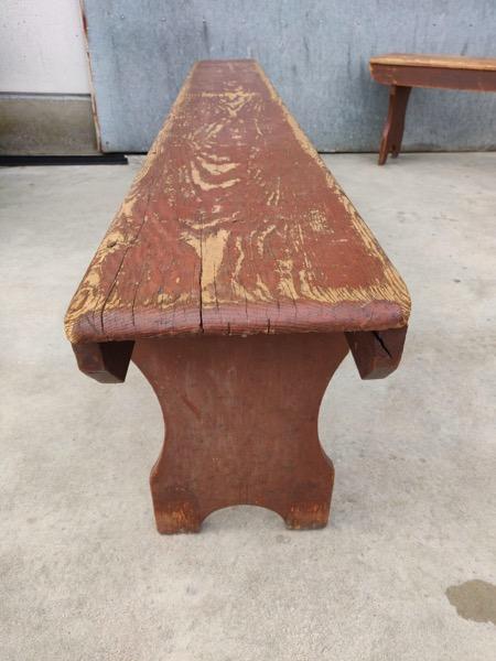 banken industrial bench vintage_thegoodstufffactory_Be