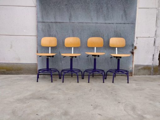 industrial tabouret stool vintage kookeiland toog horeca_thegoodstufffactory_be