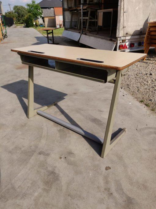 vintage retro industrial desk office_thegoodstufffactory_be