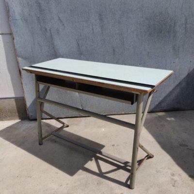 formica vintage retro buro bureau desk_thegoodstufffactory_be