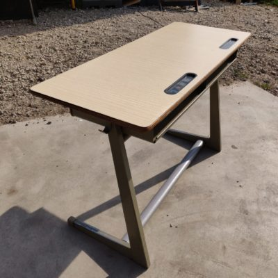 vintage retro industrial desk office_thegoodstufffactory_be