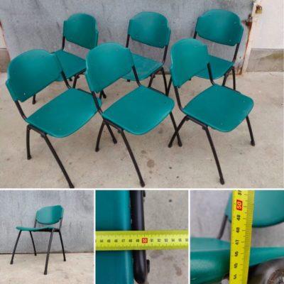 groene binnen en buiten stoelen_thegoodstufffactory_Be