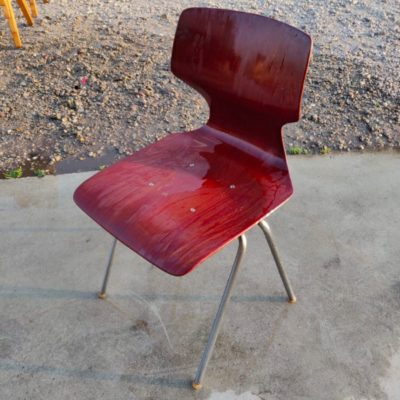 pagholz pagwood vintage retro topper_thegoodstufffactory_Be