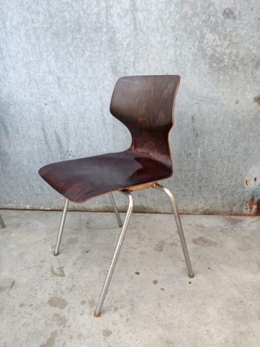 pagholz zwart vintage retro_thegoodstufffactory_Be