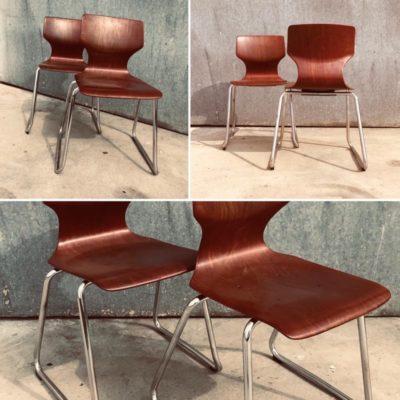 Pagholz Flötotto pagwood RAW industrial vintage retro formica horeca chair stoel stool_thegoodstufffactory_be
