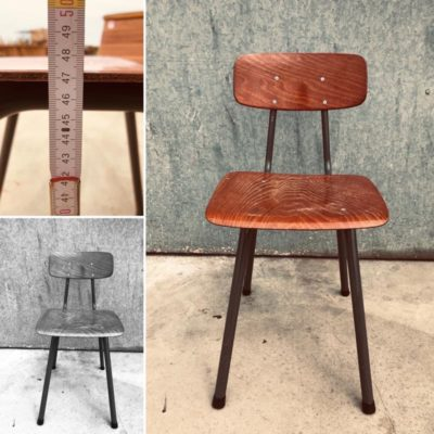 Pagholz pagwood RAW industrial vintage retro formica horeca chair stoel stool_thegoodstufffactory_be