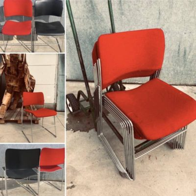 David rowland 40 4 red rood rouge design_the good stuff factory_Be