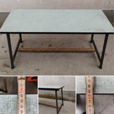 KLEUTER CRAFT ulo oru formica table table antiques retro seventies_thegoodstufffactory_be