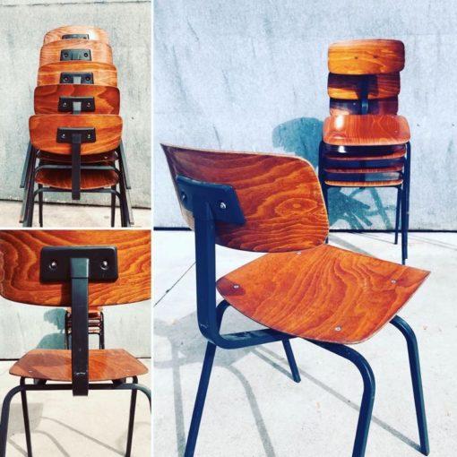 Марко холандски дизајн шперплоча индустријски дизајн столица за угоститељство столар_тхегоодстуфффацтори_Бе