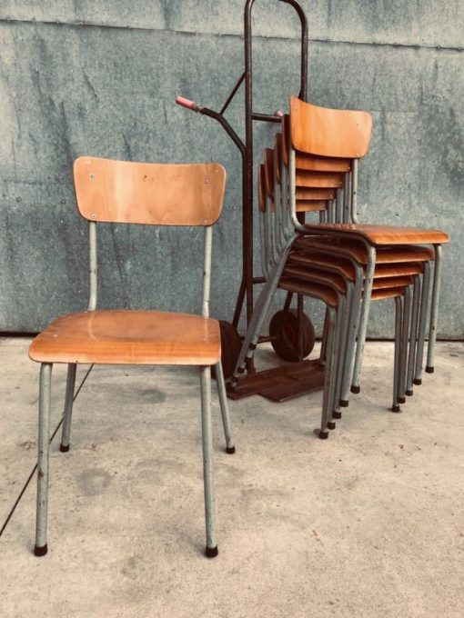 RAW Industrial design rero vintage sefuluiva nofoa chair_thegoodstufffactory_Be (1)