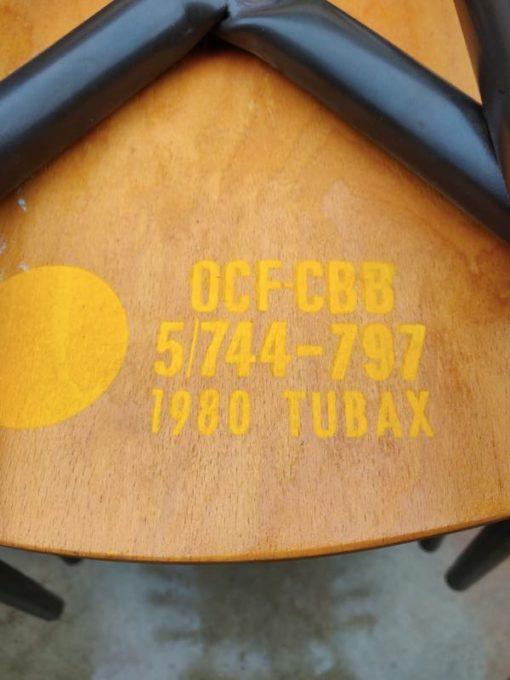 Tubax mere na belgium retro vinteji nke asaa nke oche oche oche_thegoodstufffactory_Be