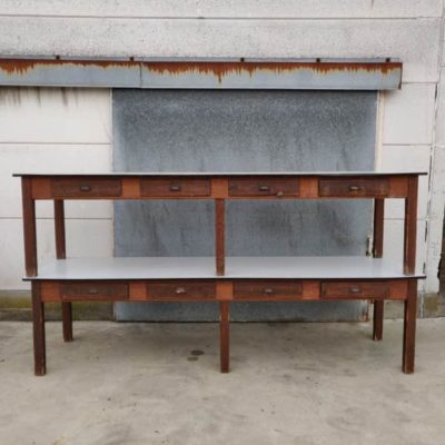 ulo oru formica table table Antiques retro seventies_thegoodstufffactory_be
