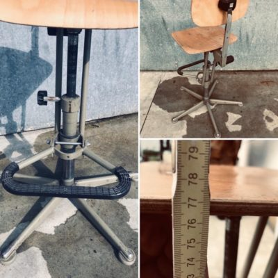 INUSTRIAL raw studio oche antiques stool bar tabouret ile ọbịa vtwonen nri agwaetiti mara mma Devid agụghị ndị gbara retro_thegoodstufffactory_be