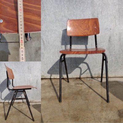 MARKO pagwood vintage chair retro sixties_thegoodstufffactory_Be