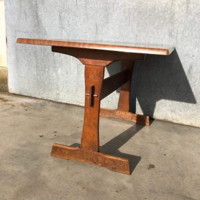 ahumahi antiqUes TABLE TABLE CAFe waina retro_thegoodstufffactory