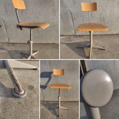 FRISO KRAMER AHREND DE CIRKEL stools tabourets faʻanatura falemaʻi chine du jour vintage retro desing co work horeca resto_thegoodstufffactory_Be